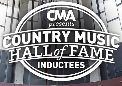 CMA COUNTRY MUSIC HALL OF FAME