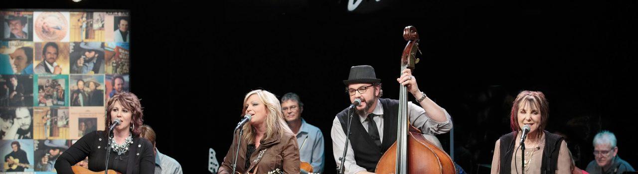 Merle Haggard Tribute