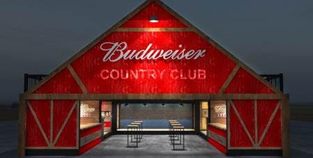 Budweiser Country Club
