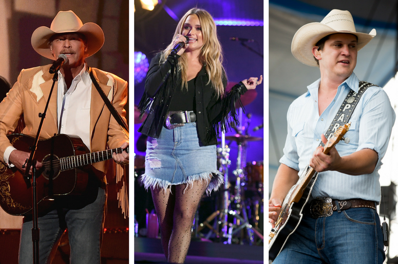 ACM Awards Additional Performers