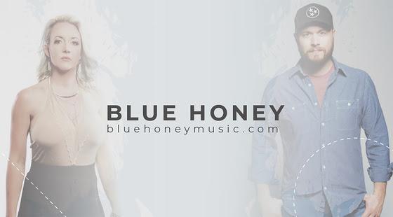 Blue Honey Music
