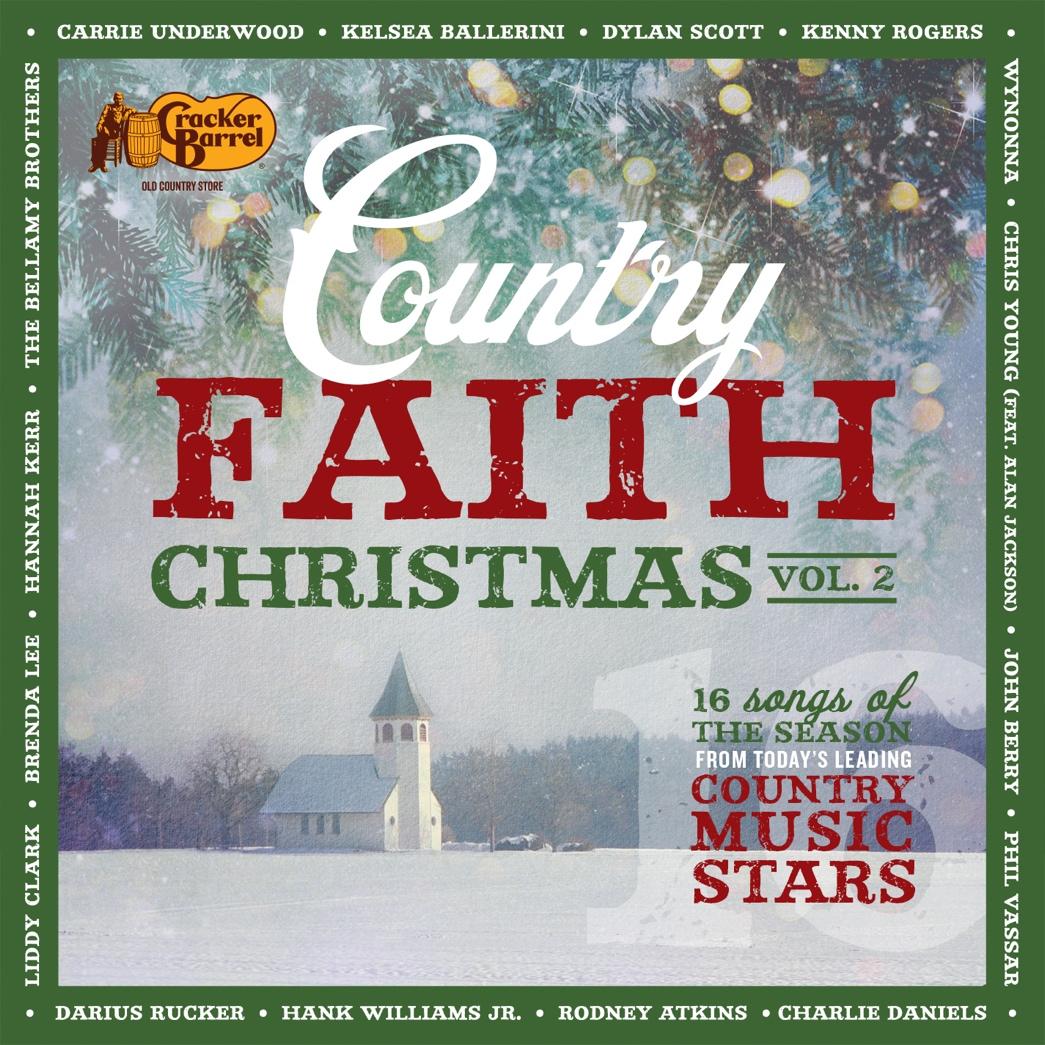 CF- Christmas Vol 2