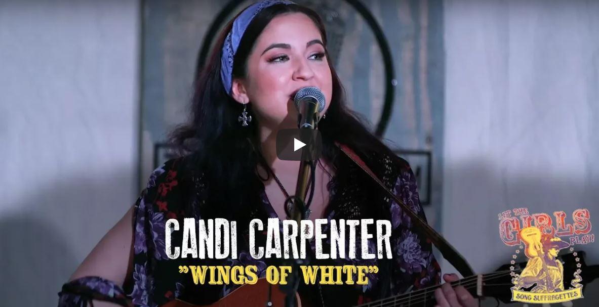 Candi Carpenter