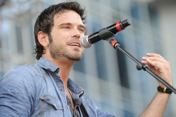 Chuck-Wicks-Rough-Release-Party