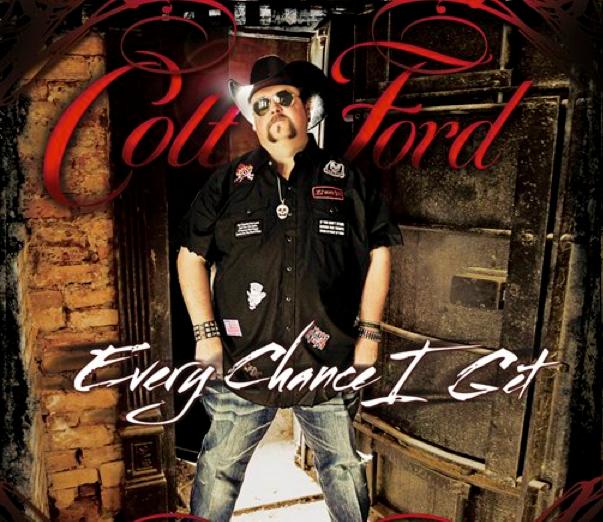 Colt Ford