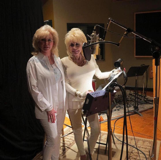 Dolly and Debbie