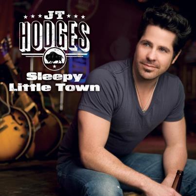 JTHodges-SleepyLittleTown