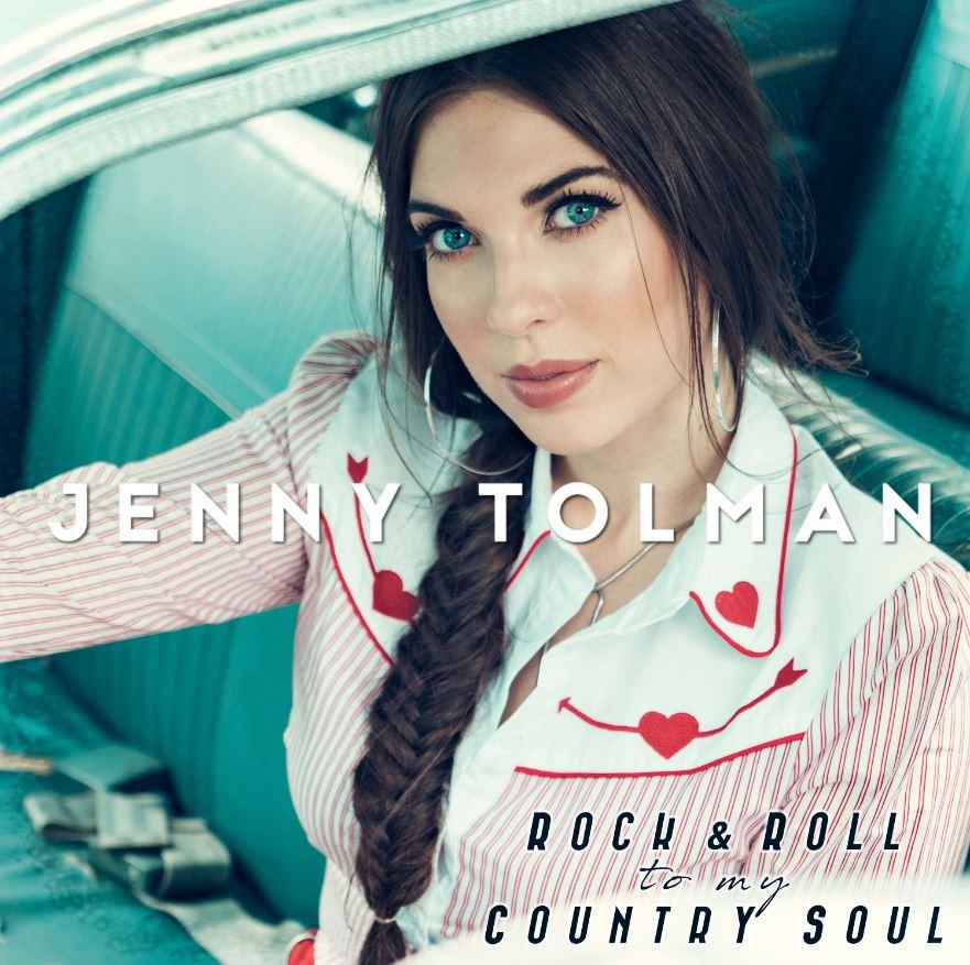 Jenny T