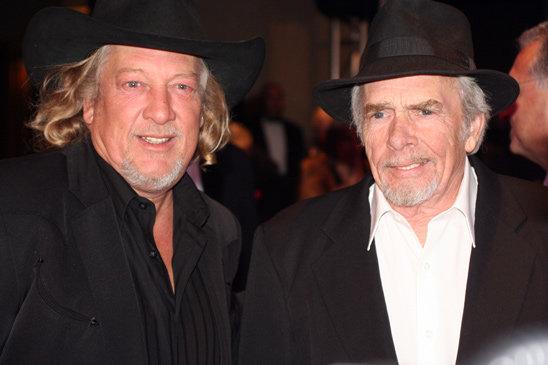 John and Merle