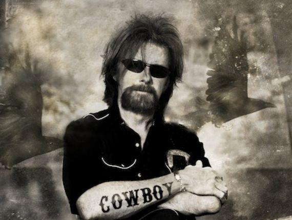 Ronnie Dunn Cowboy Pic