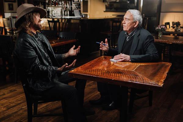 Billy Ray Cyrus & Dan Rather 1 - Web Rez - credit AXS TV