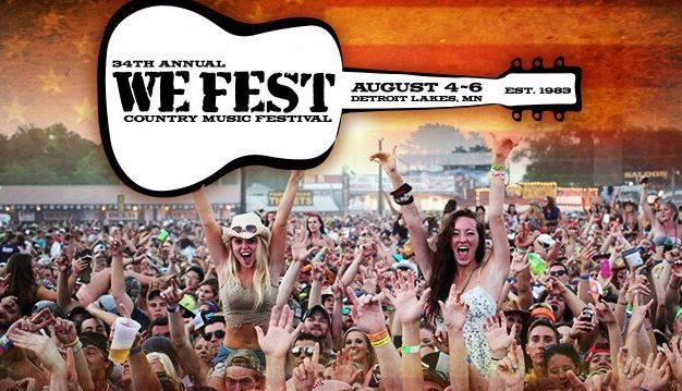 WeFest 2016