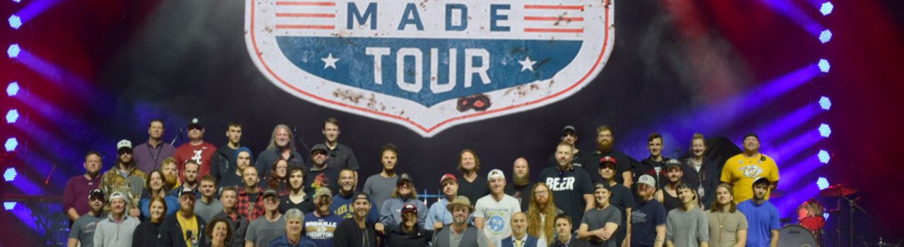 American Made Tour