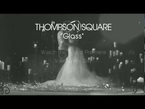 glass video image