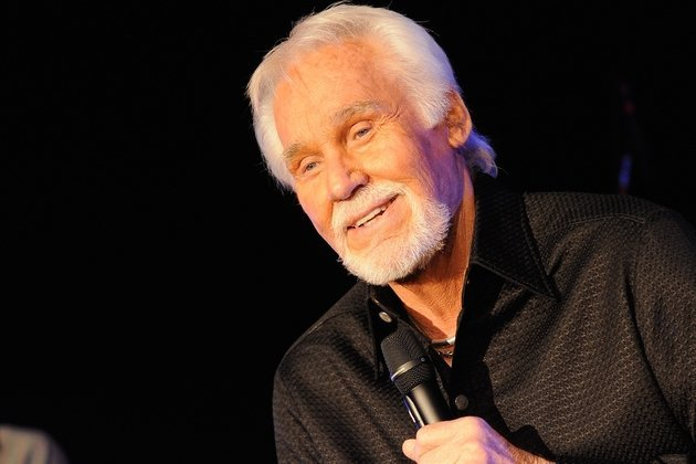 kenny rogers fall tour