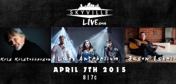 skyville-live